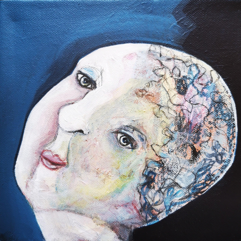 Mariette by Sonny Schneider