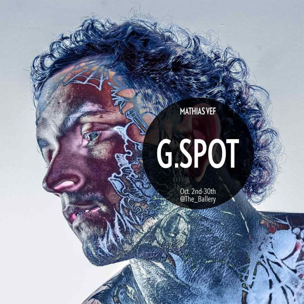 Mathias Vef: G.Spot