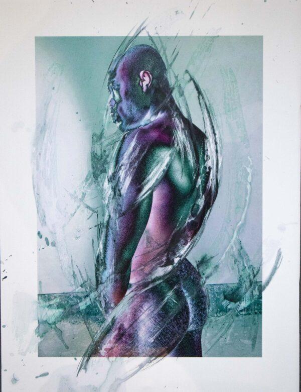 Nana 05 by Mathias Vef