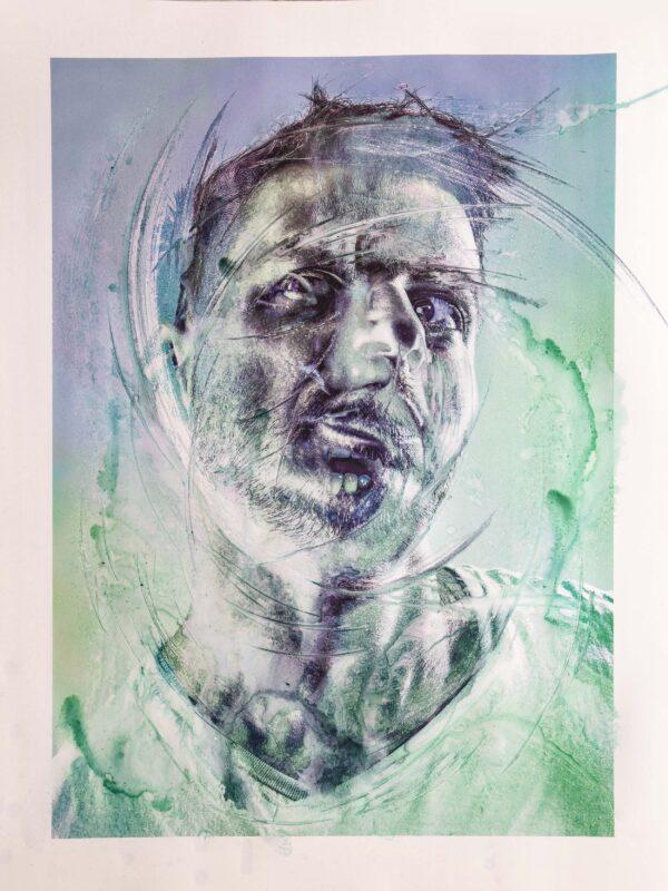 Tom W 14 by Mathias Vef